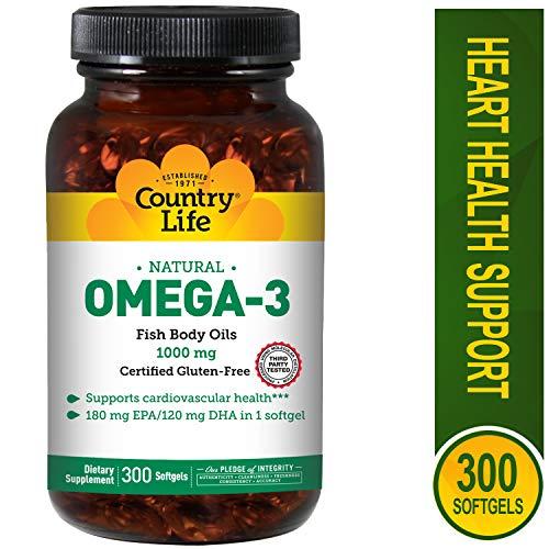 omega 3 180mg - 6