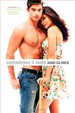 book cover of Sometimes It Lasts