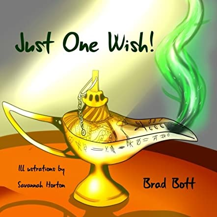 Just One Wish!
