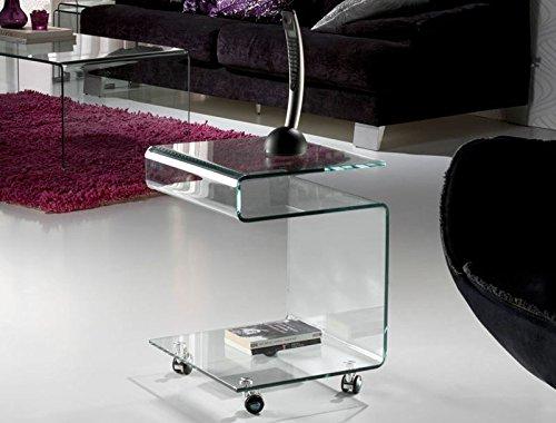 Mesa Rincon Glass DIS-Arte