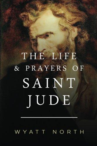 Saint Jude - 2