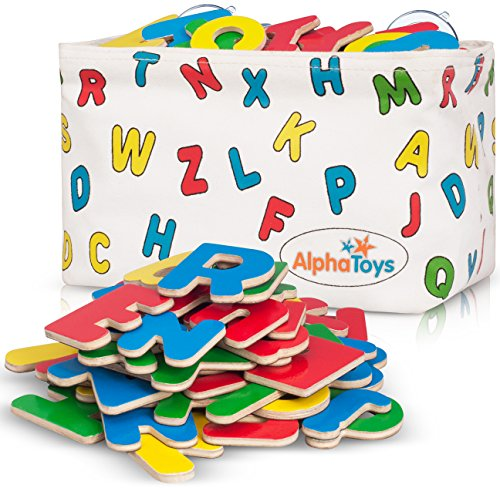 10 best jumbo magnetic letters for kids