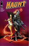 #5: Haunt #17 VF ; Image comic book