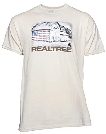 8373a22a0db5b Image Unavailable. Image not available for. Color: Realtree Men's Tee Shirt-  ...