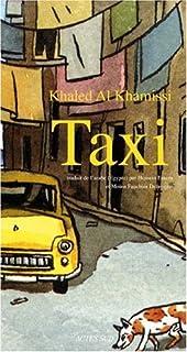 Taxi, Al Khamissi, Khaled