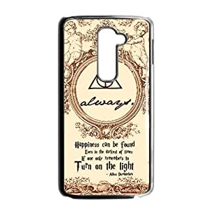 Always Love Cell Phone Case for LG G2