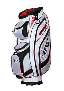 Eagole Super Light Golf Cart Bag,14 way Full Length Divider ,9 Pockets