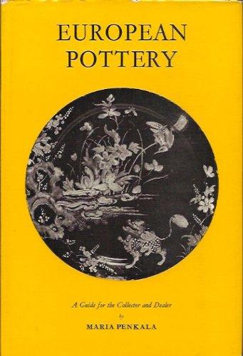 European Porcelain: a Handbook for the Collector - Hand Rubbed Porcelain