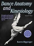 Dance Anatomy and Kinesiology 2nd Edition