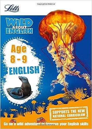 Letts KS2 - English Age 8-9