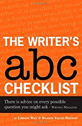 The Writer's ABC Checklist (Secrets to Success)