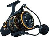 Penn CLA4000 Clash Spinning Fishing Reel