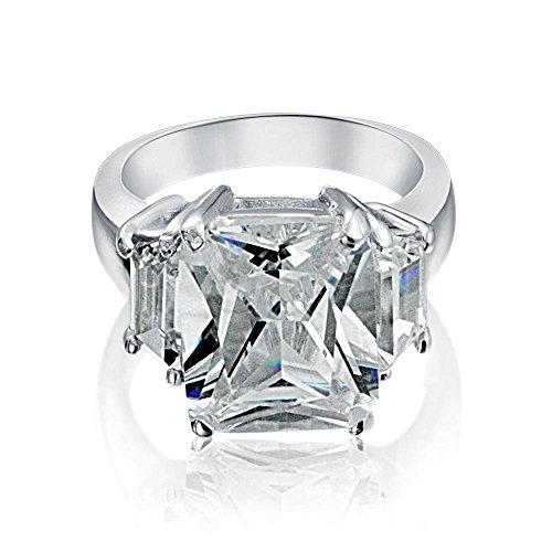 Bling-Jewelry-Kim-Kardahian-Plata-Esterlina-Estilo-CZ-Anillo-de-Compromiso