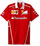 Puma Ferrari Replica Team Shirt