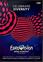 Eurovision Song Contest: 2017 - Kiev