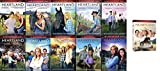 Heartland: Seasons 1-11 Complete Series DVD