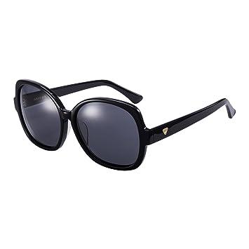 LLZTYJ Gafas De Sol/Protección Uv/Exterior/A Prueba De Viento/Cara