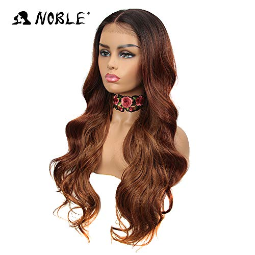 NOBLE Chestnut Natural Synthetic 29inches product image