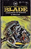 Dimension of Horror, Jeffrey Lord, 0523402082