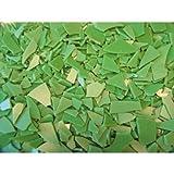 Freeman Flakes Premium Injection Wax, Tuff Guy Green, 1 Bag | WAX-300.50