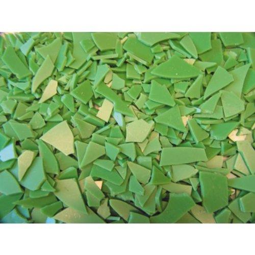 Freeman Flakes Premium Injection Wax, Tuff Guy Green, 1 Bag | WAX-300.50 EURO TOOL 4336840290