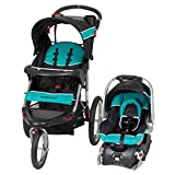 Review of Baby Trend Expedition Jogger Travel System, Tropic