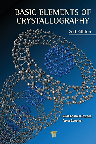 Basic Elements Of Crystallography, Second Edition