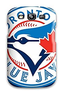 New Style toronto blue jays MLB Sports & Colleges best Samsung Galaxy S3 cases