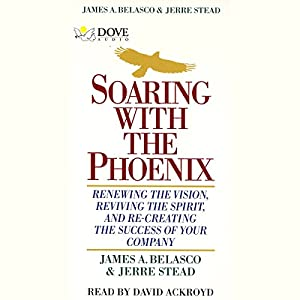 Soaring With The Phoenix Audiobook