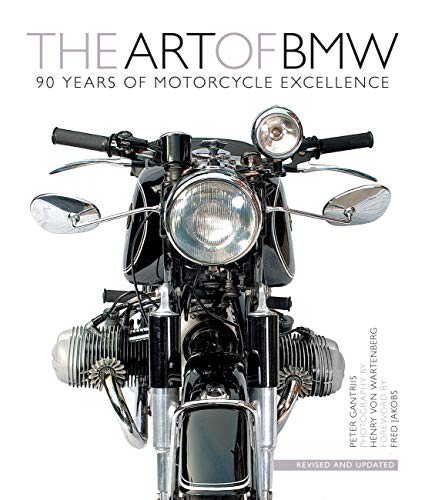Pdf Transportation The Art of BMW: 90 Years of Motorcycle Excellence