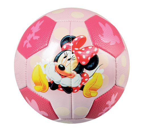 Franklin Sports Disney Minnie Soccer product image