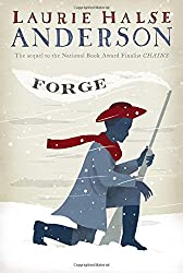 Forge (The Seeds of America Trilogy)