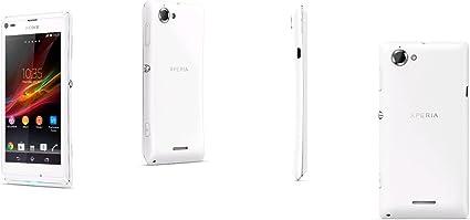 Sony Xperia L - Smartphone libre (USB, Android, Bluetooth, Wi-Fi ...