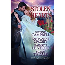Stolen Hearts: A Medieval Valentine's Collection
