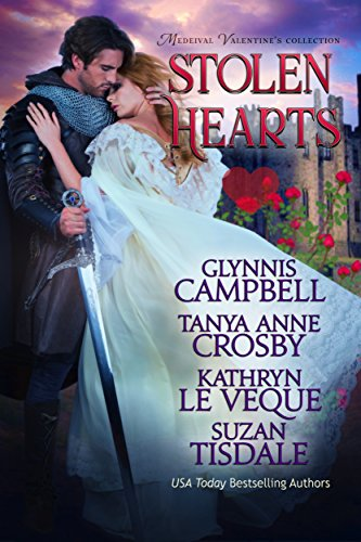 Stolen Hearts: A Medieval Valentine's Collection cover