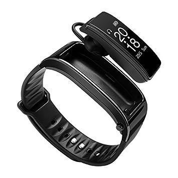 KKPS Smartwatch Fitness Tracker Smartwatch Reloj Corazón Reloj ...