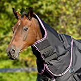 Shires Highlander Neck Cover – 200g