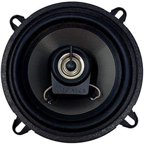 Hifonics Lautsprecher Stx 52 300w 130 Mm 2 Wege Koax Elektronik