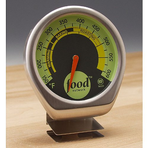Food Network Oven Thermometer