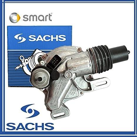 Actuador embrague - Original Smart Sachs 3981000067: Amazon.es: Coche y moto