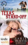 The Omega Team: Texas Stand-Off (Kindle Worlds) (Texas Heroes Book 3)