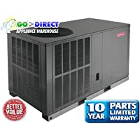 Goodman 2 Ton 14 SEER Heat Pump Package Unit