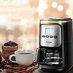 LT-Macchina-da-caff-per-la-casa-Automatica-Rettifica-Ora-Rettifica-Integrato-concentrato-Brewing-Macchina-da-caff