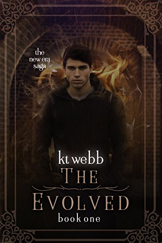 The Evolved (The New Era Saga Book 1) by [Webb, KT]