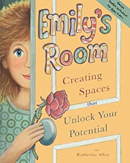 Interior Create Your Dream Room amazon com klutz design your dream room toy toys games emilys creating spaces that unlock potential