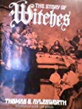 The Story of Witches, Thomas G. Aylesworth, 0070026491