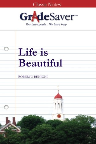 Life Is Beautiful Part Vii Summary And Analysis Gradesaver