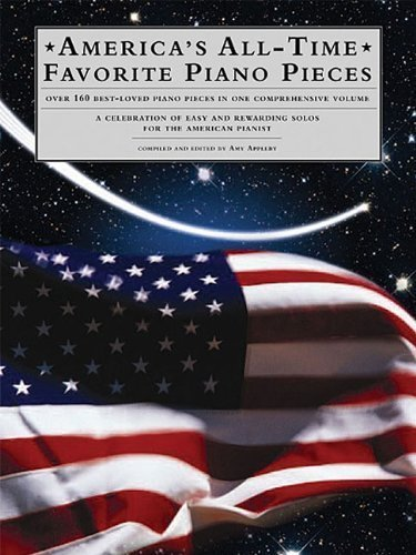 Download America's All-Time Favorite Piano Pieces ebook