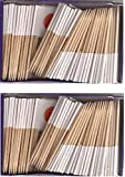 2 Boxes of Mini Japan Toothpick Flags%2C