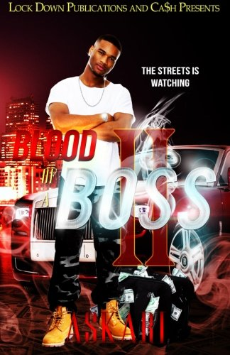 Search : Blood of a Boss II: The Streets Is Watching (Volume 2)